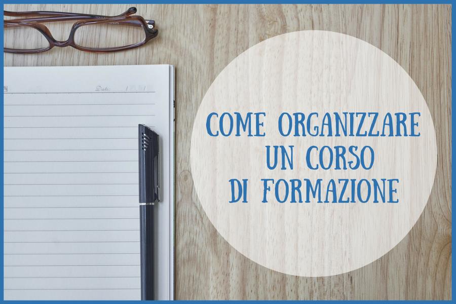 Organizzare un corso di formazione a Trento