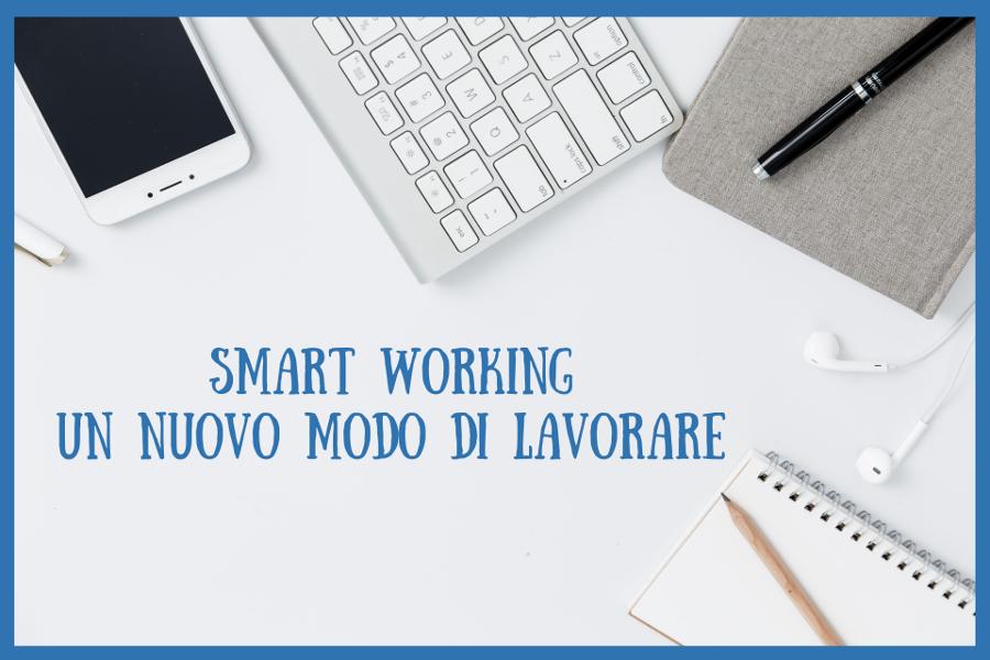 smart working Aries workspace